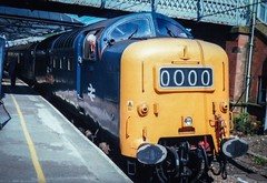 55019 Berwick upon Tweed (deltic17) Tags: 3 power napier deltic 2stroke englishelectric 300hp