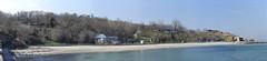 *** (TheDeepestPurple+) Tags: sea panorama pentax odessa ukraine 58mm blacksea k5 2016 helios44m658mmf2 helios44m6f2058mm