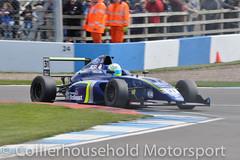 MSA Formula - R3 (2) Max Fewtrell (Collierhousehold_Motorsport) Tags: f4 carlin btcc arden toca msa doubler doningtonpark fortec formula4 msaformula fiaf4