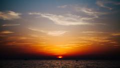 Arabian sunset (N+T*) Tags: sunset canon eos dubai mark uae ii l 5d f28 ef2470mm nikandtam
