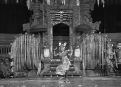 Balinese Dance (Christopher.Michel) Tags: bali art robert museum rai thurman agung bobthurman geoex
