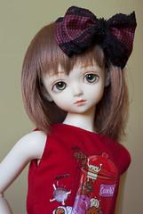 (Kyane) Tags: kid doll dolls bjd luts delf abjd aru kiddelf