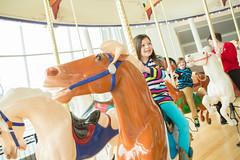 WRHS-6051 (FarFlungTravels) Tags: ohio horse history beach museum kids fun play ride cleveland carousel activity euclid merrygoround universitycircle euclidbeach