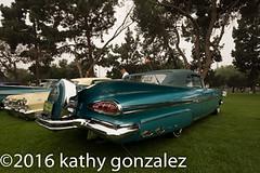 azealia1-4888 (tweaked.pixels) Tags: chevrolet turquoise convertible impala 1959 southgate azealiafestival tweedymilegolfcourse