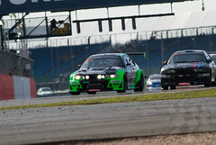 Hankook 24 hr Of Silverstone Touring Car Series Team Abba With Rollcentre Racing (motorsportimagesbyghp) Tags: silverstone motorracing tcr motorsport hankook rollcentreracing enduranceseries 24hrofsilverstone teamabba sptouring