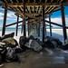 Venice beach pier - Los Angeles, United States - Seascape photography