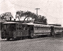 Havana's Steam Dummy streetcar May 1899 (SSAVE w/ over 5 MILLION views THX) Tags: spanishamericanwar 1899