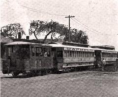 Havana's Steam Dummy streetcar May 1899 (SSAVE w/ over 5 MILLION views THX) Tags: spanishamericanwar 1899