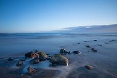 A Matter of Time (jillyspoon) Tags: ocean uk seascape beach composition canon eos coast scotland rocks long exposure explore lee irishsea monreith neutraldensity lucebay bigstopper canon70d leebigstopper