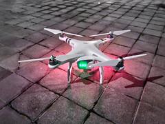 Dron Phantom 3 (23-01-2016) (Raulete_CM) Tags: phantom propeller hlice dron