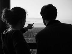 (Christof Timmermann) Tags: paris blackwhite eiffel eiffelturm olympuspen streetfotografie