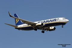 EI-DCI LMML 15-04-2016 (Burmarrad (Mark) Camenzuli) Tags: cn aircraft airline boeing ryanair registration 33567 7378as lmml eidci 15042016