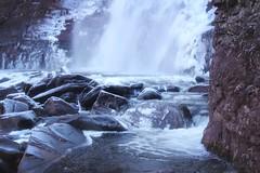 Kaaterskill Falls (MonroeLea) Tags: new york ice waterfall falls waterfalls catskills catskill kaaterskill