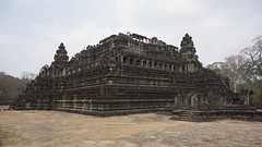 Baphuon (picturesfrommars) Tags: cambodia kambodscha siem reap angkor wat baphuon a6000 selp1650