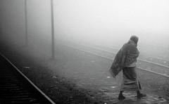 Winter (Nafiul Hasan Nasim) Tags: winter bw canon blackwhite bangladesh nasim jamalpur nafiulhasannasim