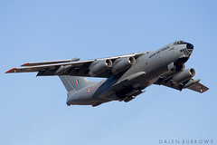 Indian Air Force Il-78 (galenburrows) Tags: plane flying aircraft aviation military flight airforce trenton planespotting ilyushin indianairforce cfbtrenton il78