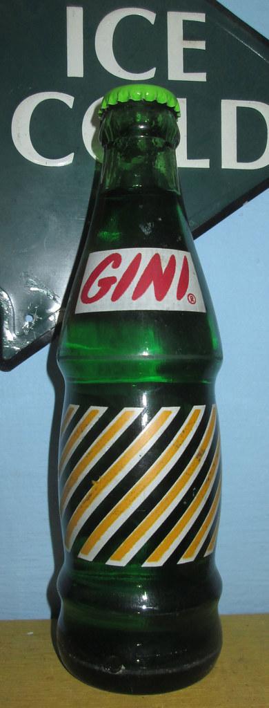 Gini Soda