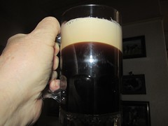 Cheers ! (billnbenj) Tags: beer guinness cumbria barrow
