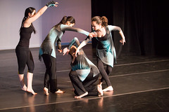 quartet (Princeton Day School) Tags: theater dancers theatre stage highschool princeton pds danceconcert princetondayschool danceproject dancephotographer annrobideaux newjerseydancephotographer