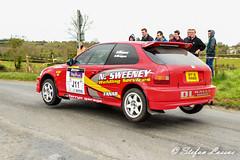 DSC_9030 (Salmix_ie) Tags: county ireland cars car tarmac sport mi speed nikon closed rally stages april motor nikkor jumps rallye motorsport ralley monaghan ralli 2016 d7100