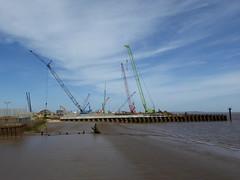 Hull_0416_12 (Alycidon) Tags: city uk england urban river cityscape docklands hull humber