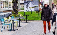HANS-PETER FELDMANN....Fotografieausstellung.. (andrealinss) Tags: berlin opening vernissage amerikahaus coberlin hanspeterfeldmann jungefotografie cogallery andrealinss talents37 biancapedrina larissakikol