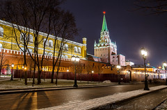 (lhemund) Tags: park city wall night garden walking photography photo nikon day cityscape russia outdoor walk moscow tripod january cityscapes newyear msk 20mm holydays moscowcity moskva  photoday 2016          1685    nikonphotography d7k sinno  photomoscow