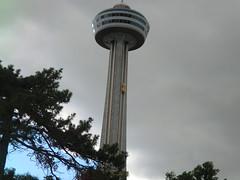Niagara Falls 2013 (dvn225) Tags: canada niagarafalls waterfall rainbow pretty touristtrap skylontower