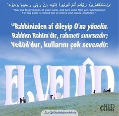 Kerim Kuran Hud 90 (Oku Rabbinin Adiyla) Tags: god muslim islam religion bible allah verse ayah oku kuran ayet ayetler okurabbini