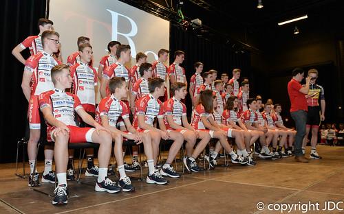 Tieltse renners (95)