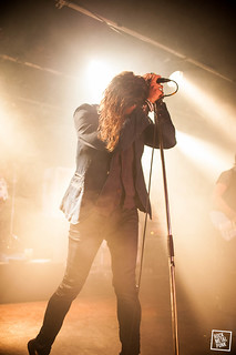 November 14th, 2014 // Rival Sons at Trix, Antwerp // Shot by Lisse Wets