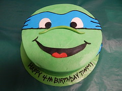 Ninja turtle (GRAMPASSTORE) Tags: cakes sports boys cake movie cupcakes tv turtle ninja unique grandpa il cupcake superhero grampa grandpas lagrange 60525 birthdaycustom 20150704 ninjatu