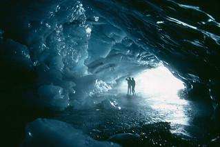 Kverkfjöll Ice Caves, Iceland