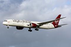 G-VWHO 787-9 (Ian Tate) Tags: lhr londonheathrow egll dreamliner virginatlanticairways boeing7879dreamliner gvwho