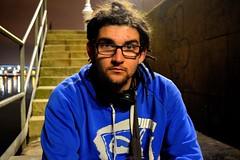 Marc (laurastrangex) Tags: barcelona boy dreadlocks cn muelle chico dreads rasta dreadlock joven rastas barcelonacity
