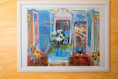 Winnie the Pooh is Dufy's  guest (ddclick1) Tags: 6 pooh week winniethepooh weeks winnie 52 week6 dufy 52weeks
