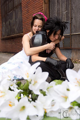 2016-01-Ohayocon-CT-410 (CTgraphy) Tags: zac finalfantasyvii ffvii aerith strongwater ohayocon2016