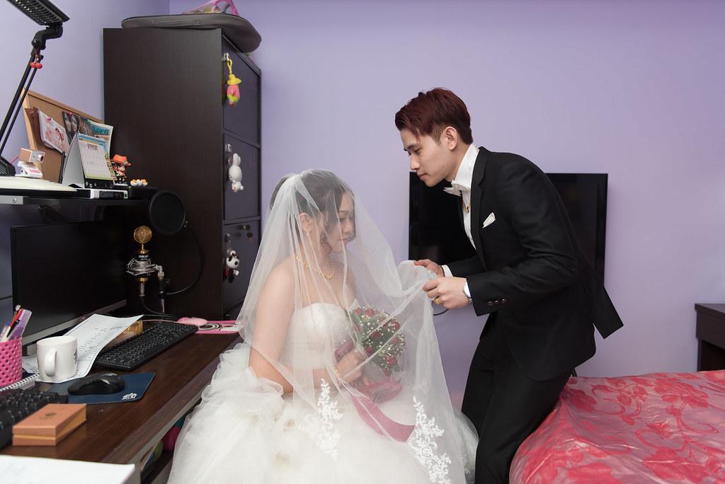 婚禮記錄欣怡與哲明-124