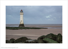 New Brighton Lighthouse (andyrousephotography) Tags: lighthouse coffee sunrise fort windy research starbucks retreat chilly lowtide wallasey wirral newbrighton merseyside perchrock devilinthedetail