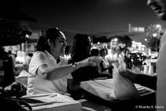 Tamales (Ricardo A Senz) Tags: street people food vendedor calle gente comida tamales fujifilm vendor colima x100t