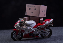 want a race (jjays7155) Tags: danbo sigma1750mm eos7d
