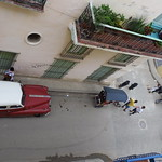 "Havana Taxi <a style=""margin-left:10px; font-size:0.8em;"" href=""http://www.flickr.com/photos/14315427@N00/24805385030/"" target=""_blank"">@flickr</a>"