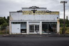 Closed, Ohura, New Zealand (TV DiSKO) Tags: newzealand northisland