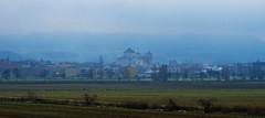 Por una foto (Jesus_l) Tags: espaa europa valladolid niebla renedo camposdecastilla jessl
