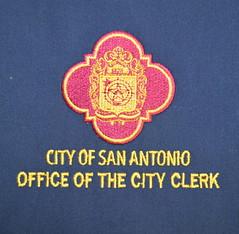 CityClerk (Big Star Branding) Tags: city star office big san embroidery custom antonio poloshirt embroidered branding clerk embroider customembroidery custompolo custompoloshirts bigstarbranding bigstarbrandingcom