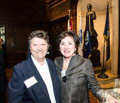 Sister Joan and Ann Baiada