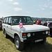 Land Rover Range Rover 1982