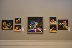 SChapman Project4 Picture17 (stephaniechapman2490) Tags: pictures ohio art nikon paintings springfield museam d5200