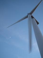 Scout Moor Windfarm, Norden, Rochdale UK (ghisan) Tags: jgblp turbine windturbine scoutmoor owdbetts rochdale norden