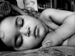She <3 ( ) Tags: world city light sleeping portrait baby house cute home mom march nice day sleep dhaka bangladesh masha allah saira 2016 mirpur iampoor ihavenocamera mobilephotography sultanmahmood symphonyw68